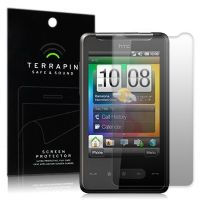 HTC HD MINI SCREEN PROTECTOR FROM TERRAPIN (T4)