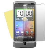HTC DESIRE Z SCREEN PROTECTOR (SLAT)