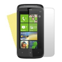 HTC 7 MOZART SCREEN PROTECTOR (S34)
