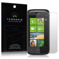 HTC 7 MOZART SCREEN PROTECTOR FROM TERRAPIN (T85)