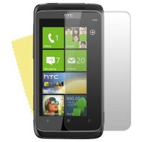 HTC 7 TROPHY SCREEN PROTECTOR (S21)