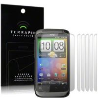 HTC DESIRE S SCREEN PROTECTOR 6-IN-1 TERRAPIN (S40)