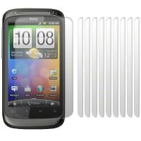 HTC DESIRE S SCREEN PROTECTOR 10-IN-1 (K26)