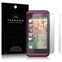 HTC RHYME SCREEN PROTECTOR 2-IN-1 BY TERRAPIN (S129)