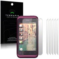 HTC RHYME SCREEN PROTECTOR 6-IN-1 BY TERRAPIN (S50)