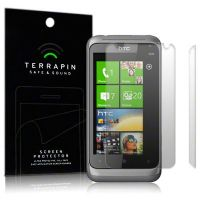HTC RADAR SCREEN PROTECTOR 2-IN-1 BY TERRAPIN (S23)