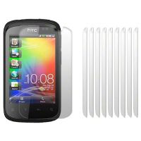 HTC EXPLORER SCREEN PROTECTOR 10-IN-1 (A128)