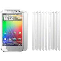 HTC SENSATION XL SCREEN PROTECTOR 10-IN-1 (A229)