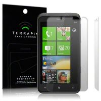 HTC TITAN SCREEN PROTECTOR 2-IN-1 BY TERRAPIN (T16)