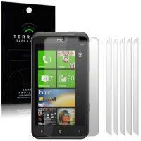 HTC TITAN SCREEN PROTECTOR 6-IN-1 BY TERRAPIN (T57)