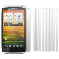 HTC ONE X- 10-IN PACK SCREEN PROTECTOR (A158)