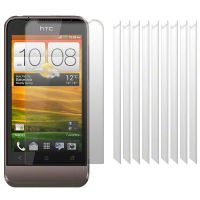 HTC ONE V SCREEN PROTECTOR 10-IN-1 (A108)