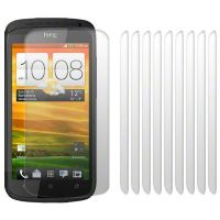HTC ONE S SCREEN PROTECTOR 10-IN-1 (A138)